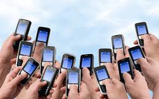 Mobile local searches